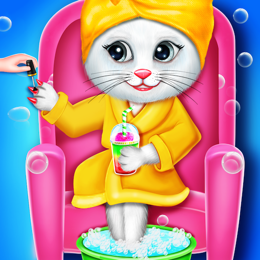 Kitty Dream Spa Salon
