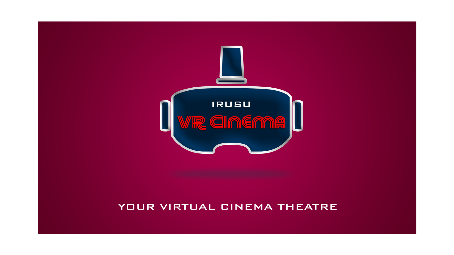 Irusu VR Cinema Player