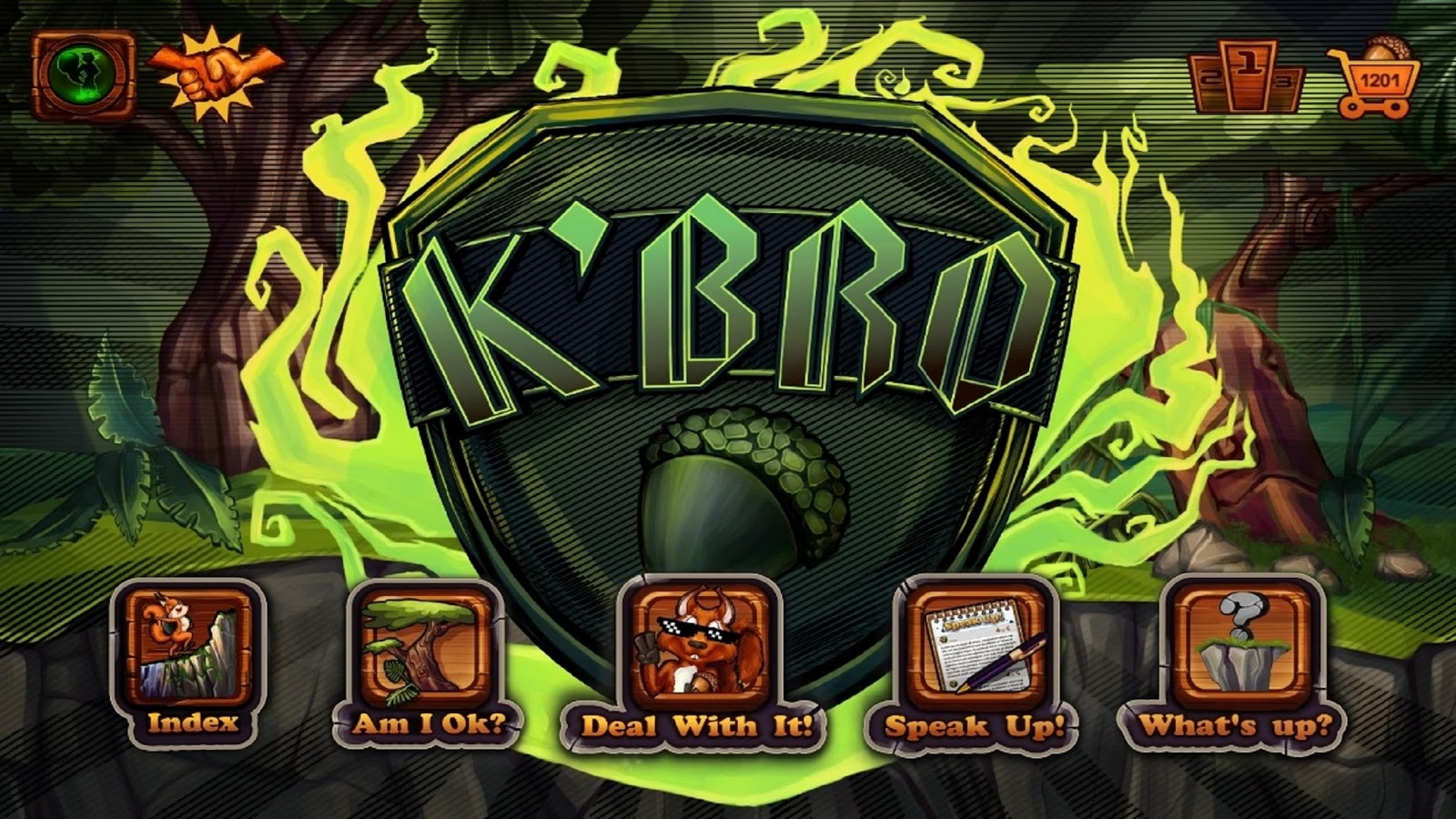K'Bro