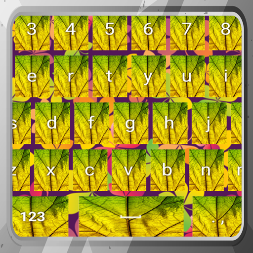 Leaf Keyboards