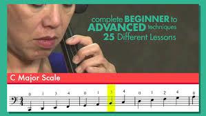 Learn Cello