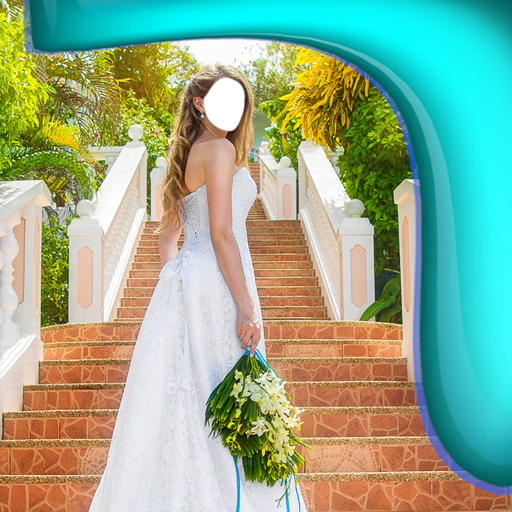 Lovely Wedding Photo Editor