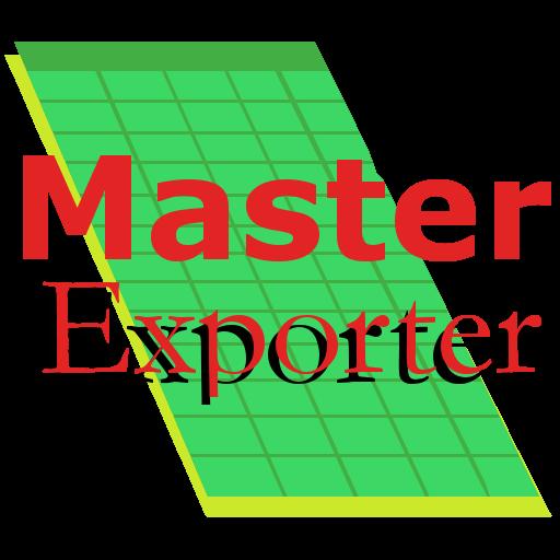 MasterExporter