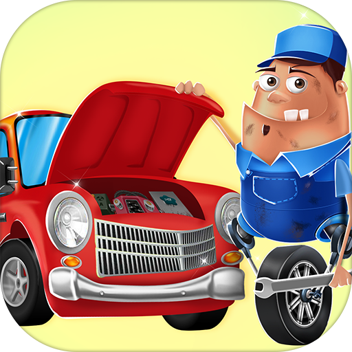 Mechanic Jon – Car & Truck Repair Shop