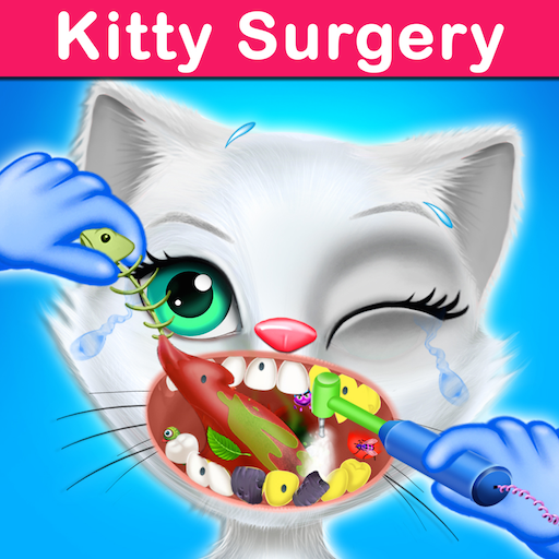 My Kitty Multi Surgery Doctor
