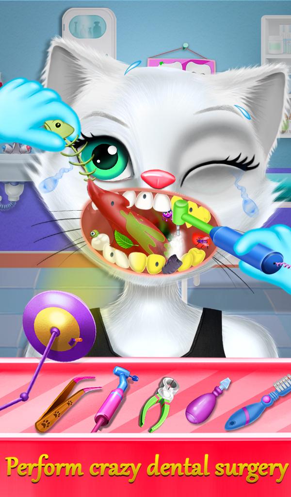 My Kitty Multi Surgery Doctor