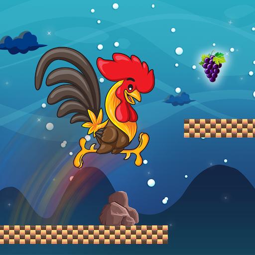 Run Rooster Run