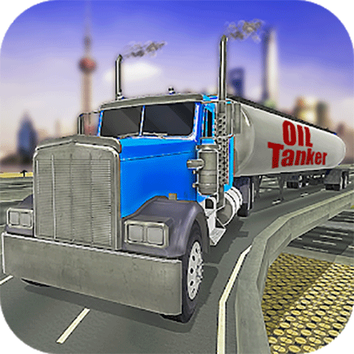 Ultimate Oil Tanker Transporter Truck Sim 2018