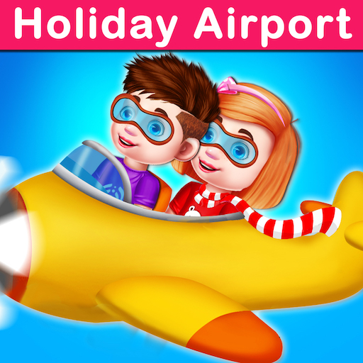 Vacation Travel To Airport