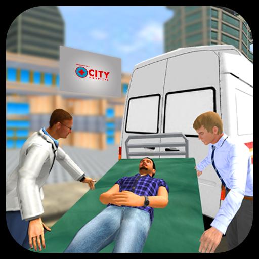 Virtual Sea Kid Hospital Emergency