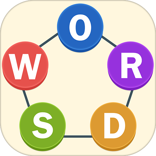 WORDS - A Word Shuffle Game 2018