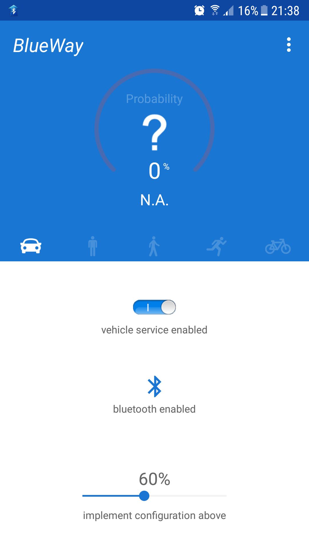 BlueWay Smart Bluetooth