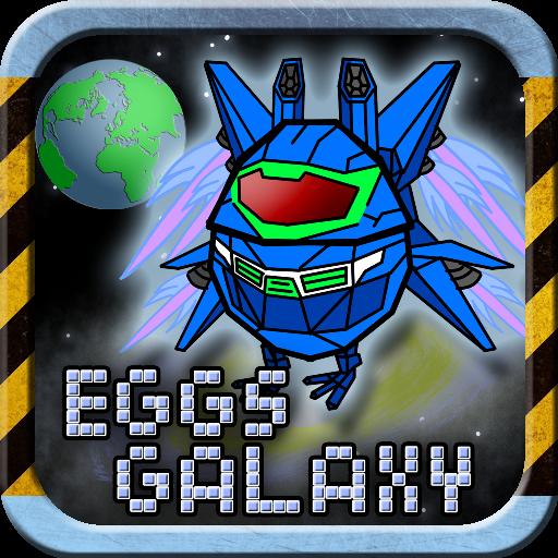Eggs Galaxy