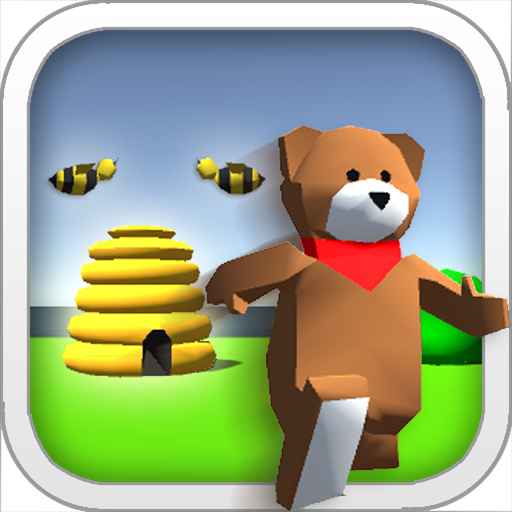 Honey Bear Fun