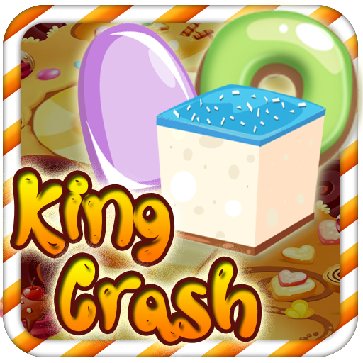 king Crash