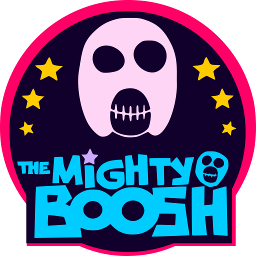 Mighty Boosh Quiz