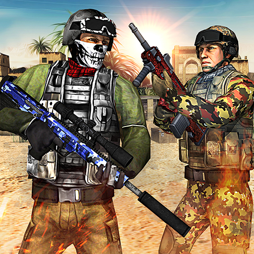 Modern Force Multiplayer Online
