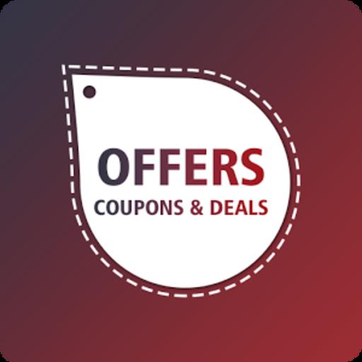 OffersCouponsDeals