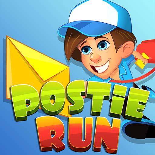 Postie Run