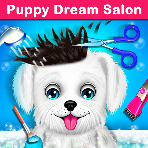 Puppy Dream Spa Saloon - Hair Salon