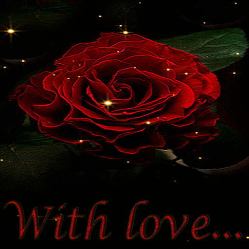 Rose With Love LWP