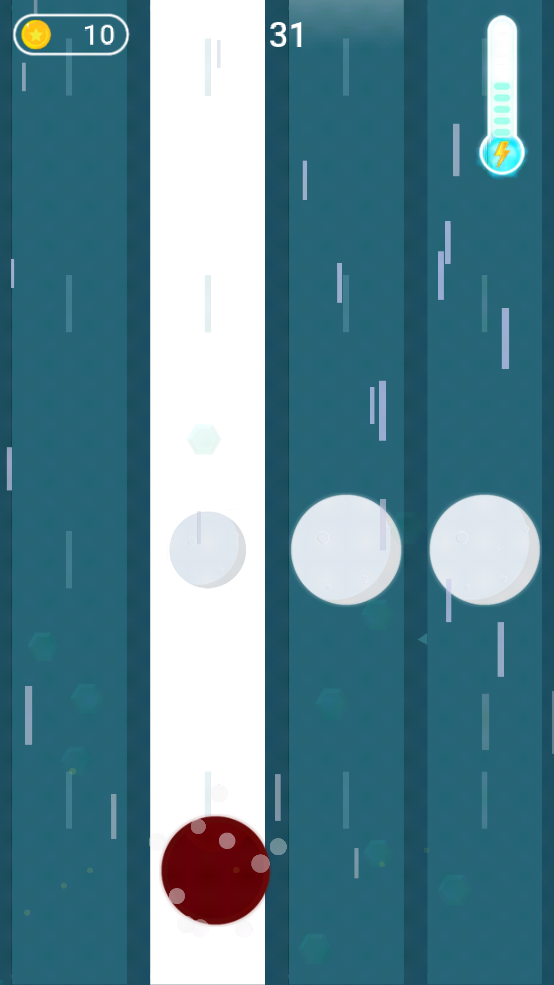 Sizes Road