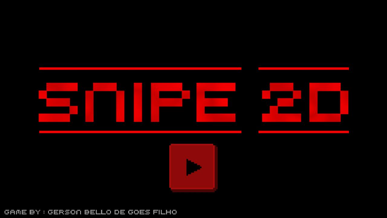 Snipe 2D