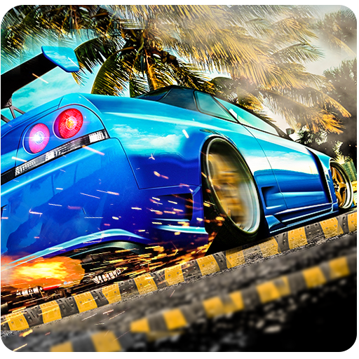 Speed Bump Car Crash Challenge: Smash Car Stunts