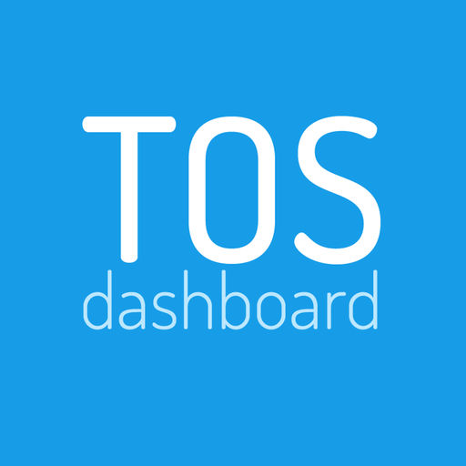 TOS Dashboard