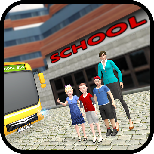 Virtual School Kids Hill Station Adventure