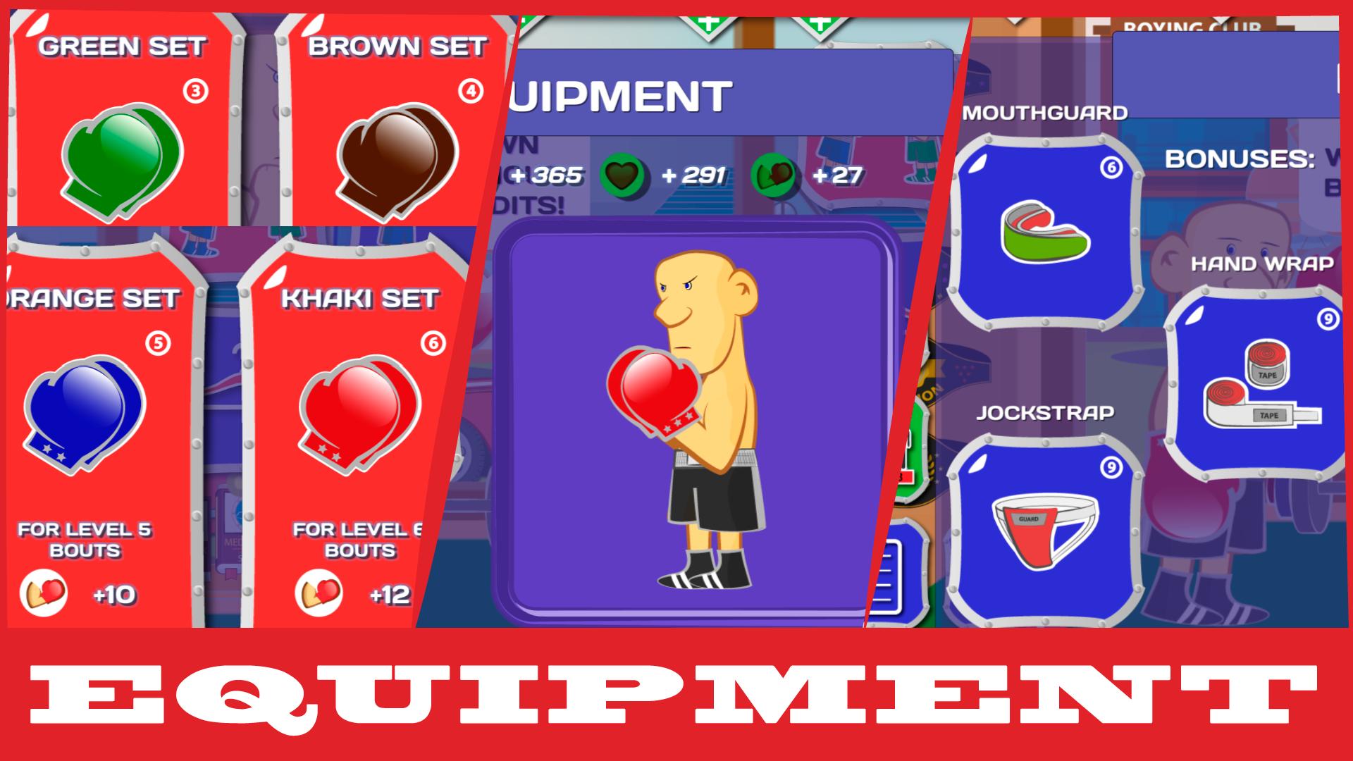 Arnold - Boxing Craft