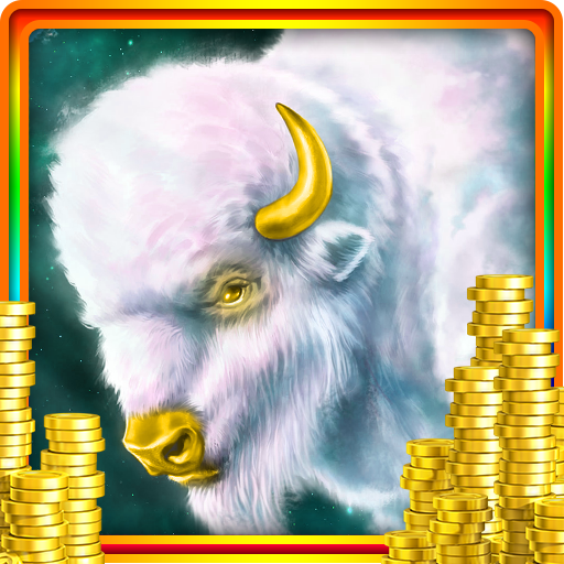 Buffalo slot machine : Casino Slots 777 Wild Vegas