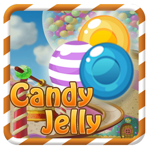 Candy Smasher Sugar Crush Jelly Beans Game