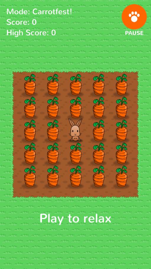 Carrot Munch