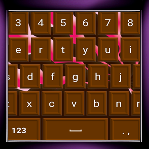 Chocolate Keyboards
