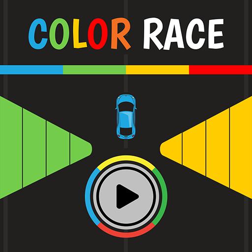 Color Car Switch