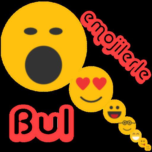 Emojilerle Bul