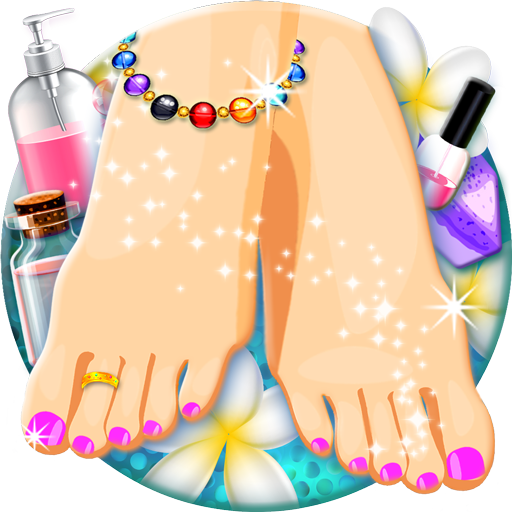 Foot Salon Care