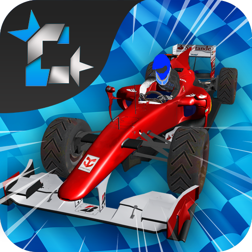 Formula Speed Car Racing F1 Game