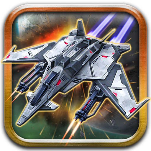 Galaxy Shooter vs Alien Attack: Space War