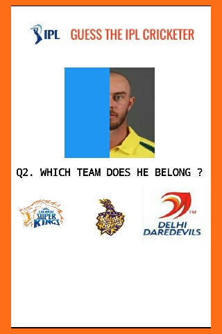 Guess The Ipl Cricketer