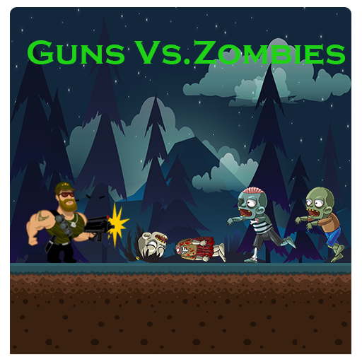 Guns vs. Zombies
