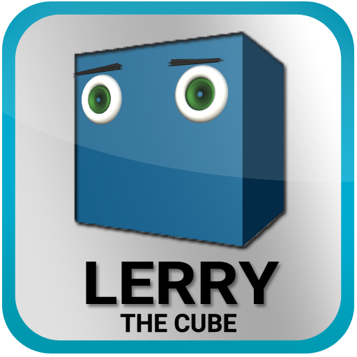 Lerry The Cube