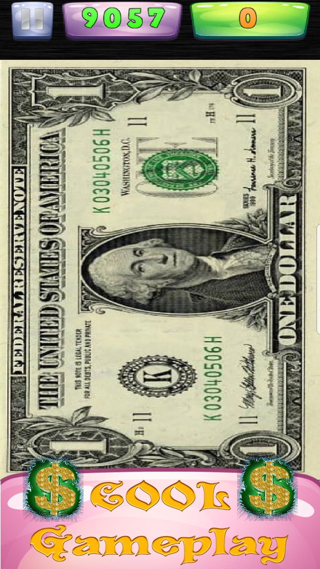 Money Spender