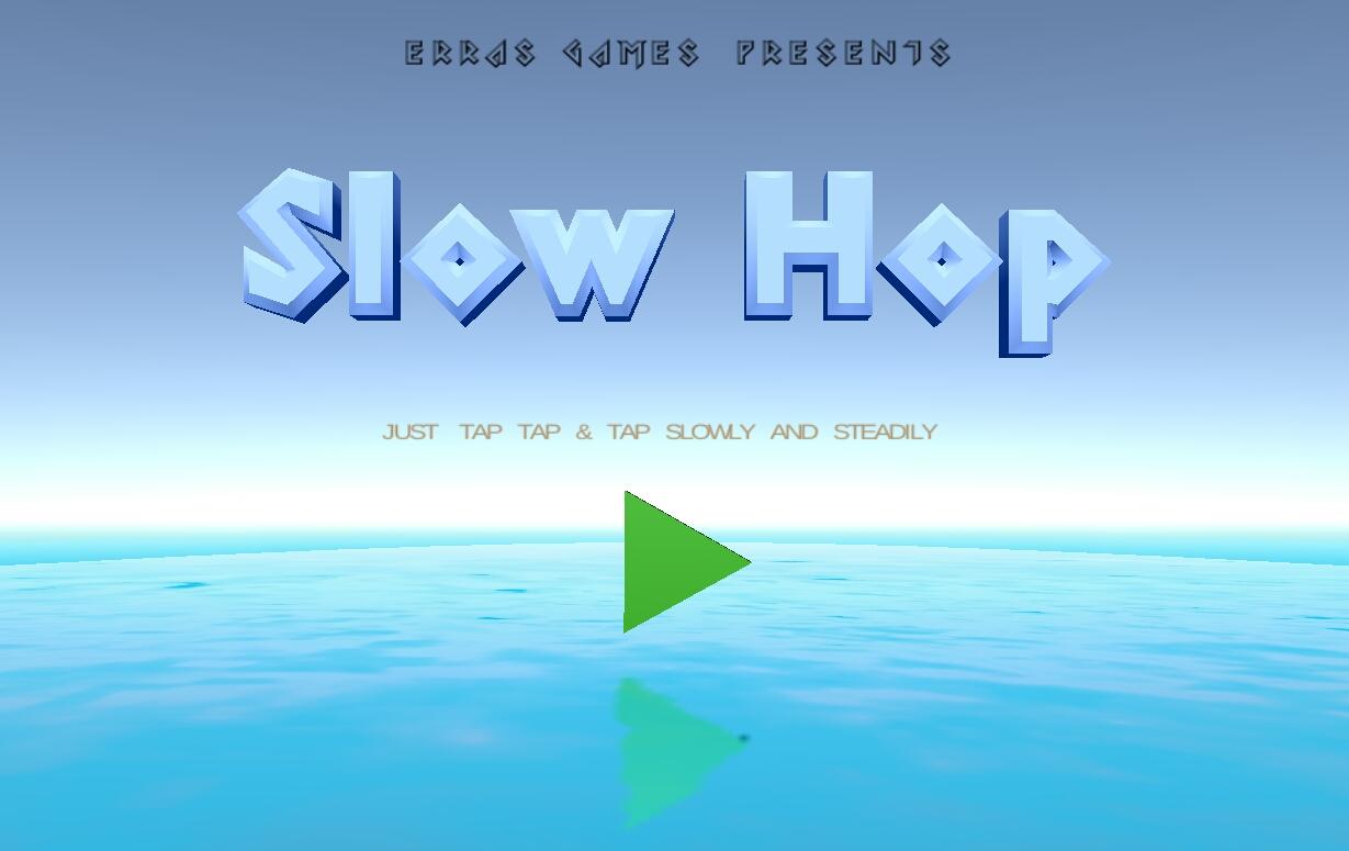 Slow Hop 3D
