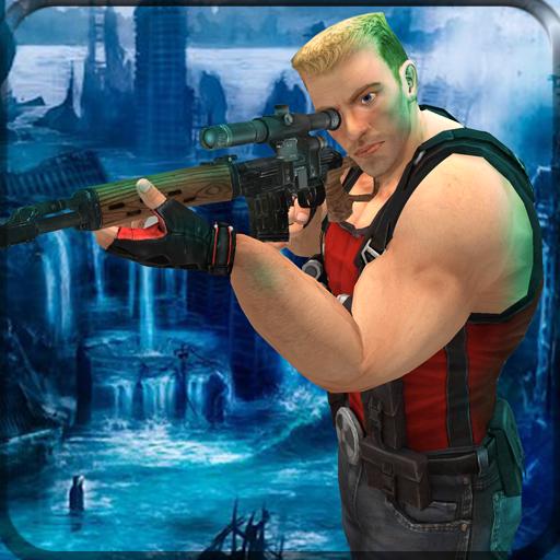 Sniper Gun Assassin Shooting Game