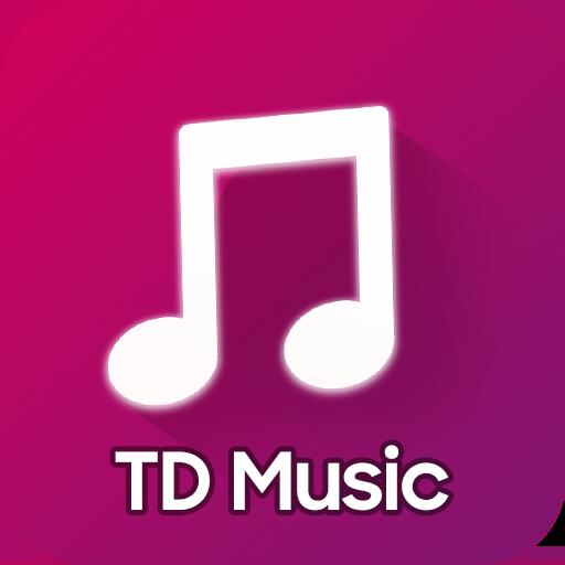 TD AI Music Player
