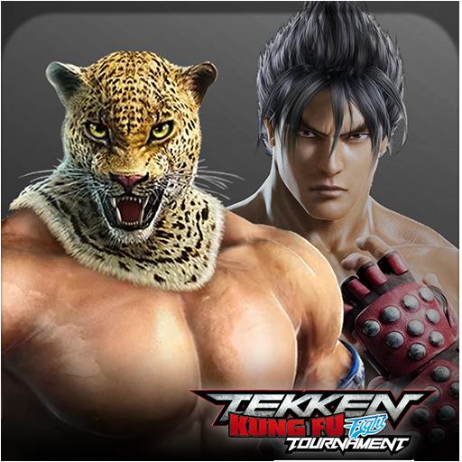 Tekken Kung Fu Fight Tournament