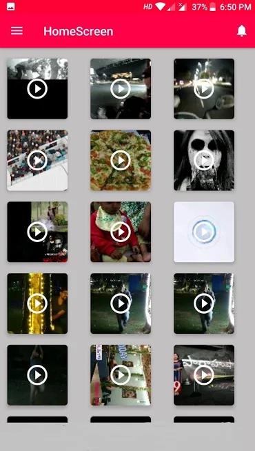 Vidmoo Video player