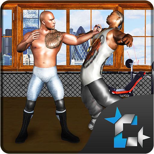 Virtual BodyBuilder GYM Fighting 3D
